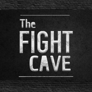 The Fight Cave