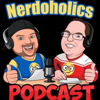 nerdoholics