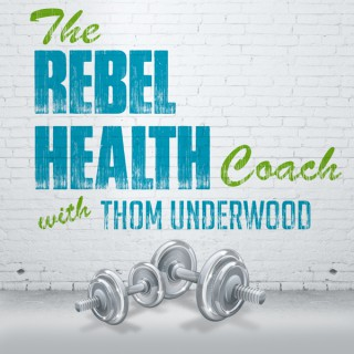 The Rebel Health Coach