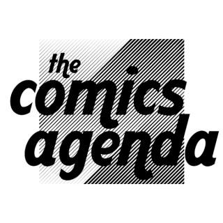 The Comics Agenda