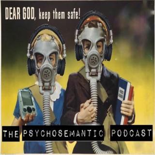 The Psychosemantic Podcast