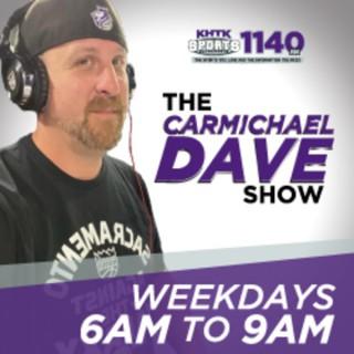 The Carmichael Dave Show