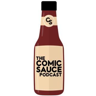 The Comic Sauce Podcast