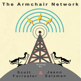 THE ARMCHAIR NETWORK