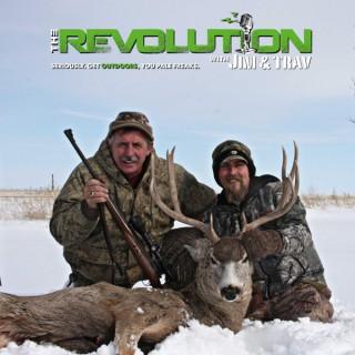 The Revolution with Jim & Trav