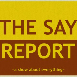 The Say Report