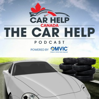 The Car Help Podcast