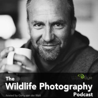 The Wild Eye Podcast