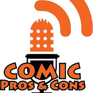 Comic Pros & Cons