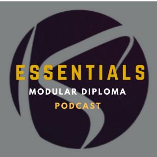 The Essentials-Modular Islamic Program