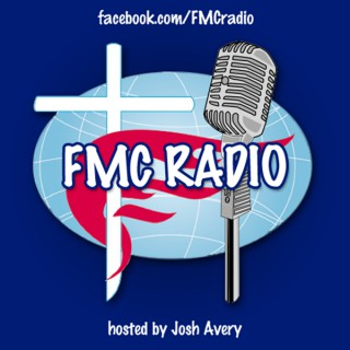 The FMC Radio Show-- Your Officially Unofficial Source for All Things Free Methodist