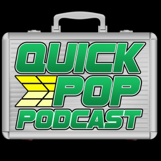 The Quick Pop Podcast