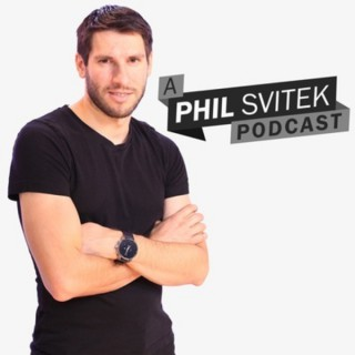 A Phil Svitek Podcast - A Series From Your 360 Creative Coach