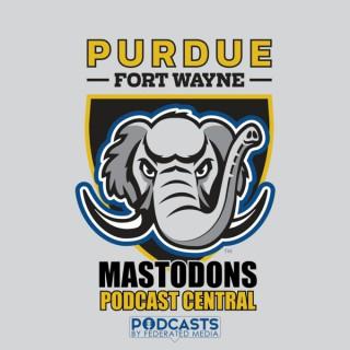 The Mastodons Podcast