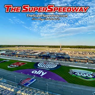 The SuperSpeedway Podcast