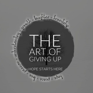 The Art Of Giving Up
