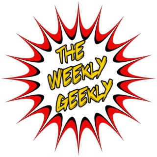 The Weekly Geekly