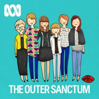 The Outer Sanctum