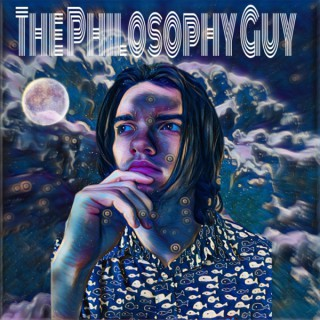 The Philosophy Guy | Philosophy, Psychology, Spirituality, and Consciousness