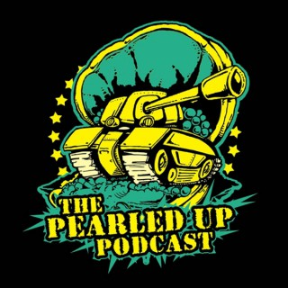 The Pearled Up Podcast Presents