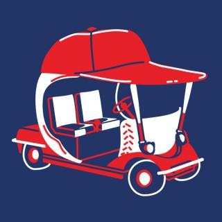 The Bullpen Cart