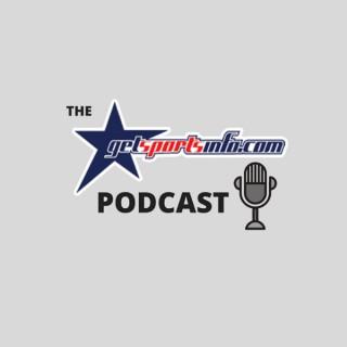 The GetSportsInfo Podcast