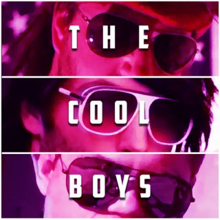 The Cool Boys Podcast
