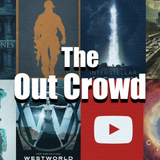 The Out Crowd Podcast