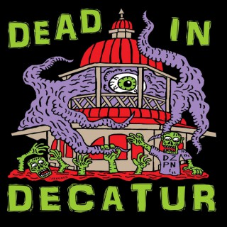 The Dead in Decatur Podcast