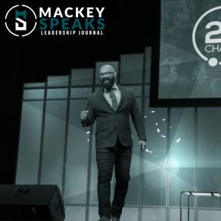 The Mackey Speaks Leadership Journal