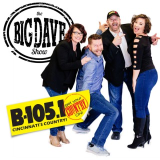 The Big Dave Show Podcast