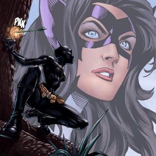 The Batgirl/Huntress Podcast