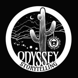 The Odyssey Storytelling Podcast