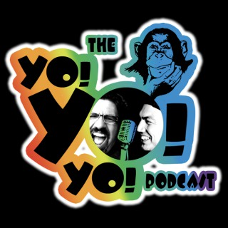 The YoYoYo Podcast w/Martin & Hooter
