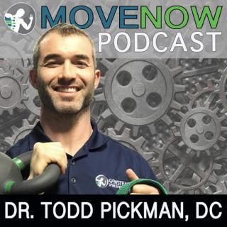 The MoveNow Chiropractor