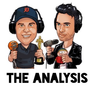 The Analysis: A Movie and TV Podcast
