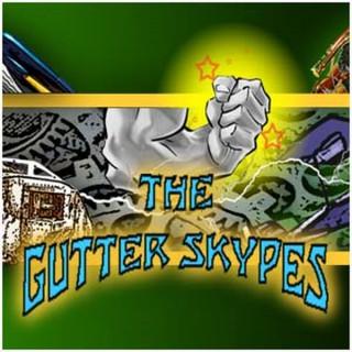 The Gutter Skypes