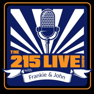 The 215 Live Show
