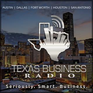 Texas Business Radio