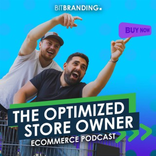 The Optimized Store Owner Show