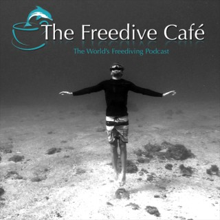 The Freedive Cafe Podcast