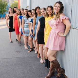 Texas Mama Blog - Expat