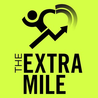 The Extra Mile - The Official Charity Miles Podcast