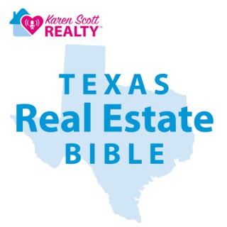 Texas Real Estate Bible Podcast