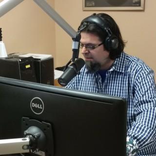 The Deep Dive Radio Show and Nick's Nerd News