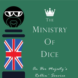 The Ministry Of Dice: A Dice Masters Podcast