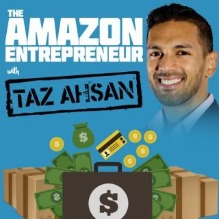 The Amazon Entrepreneur Private Label FBA Podcast