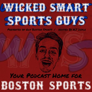 The Wicked Smart Sports Guys