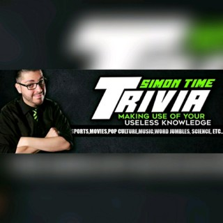 The Simon Time Trivia Show