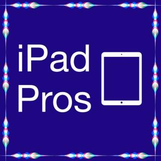iPad Pros